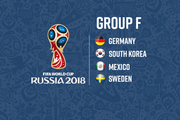 World Cup Group F analysis