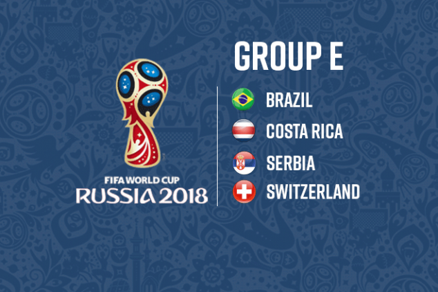 World Cup Group E analysis