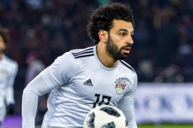 Egypt announces World Cup squad