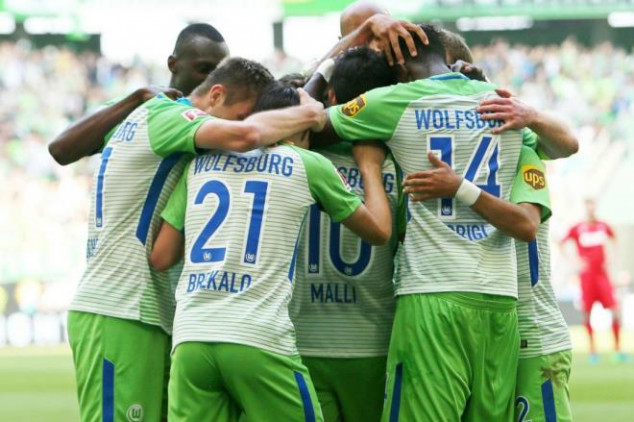 Holstein Kiel vs Wolfsburg Preview