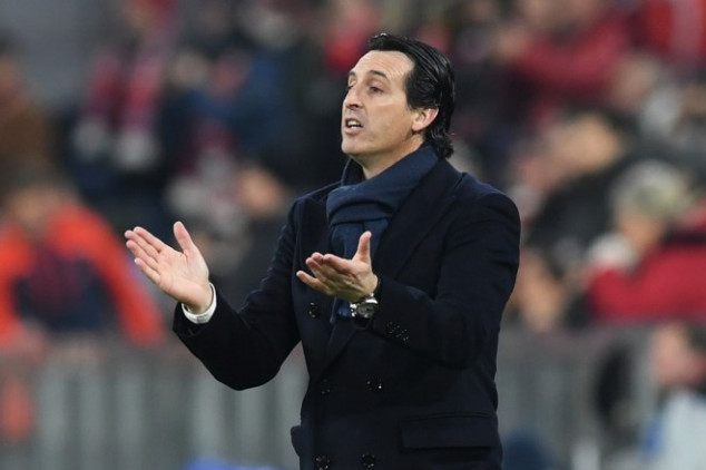 Arsenal to name former PSG coach as manager