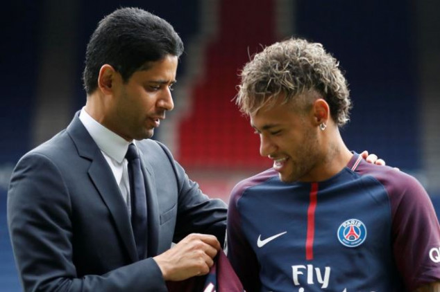 PSG's transfer targets include two La Liga aces