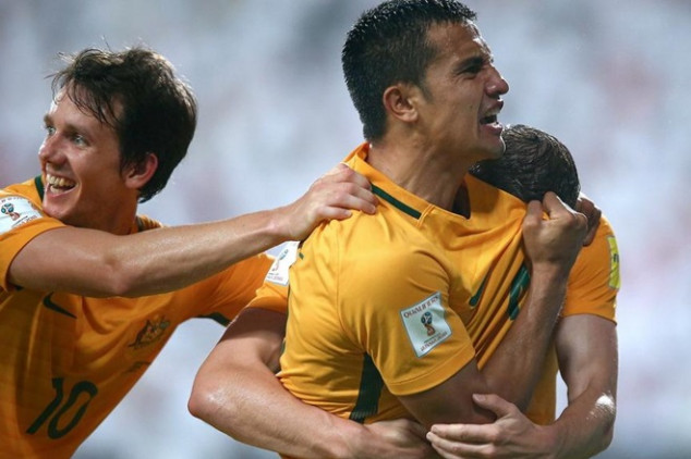 Where to watch the World Cup in Australia