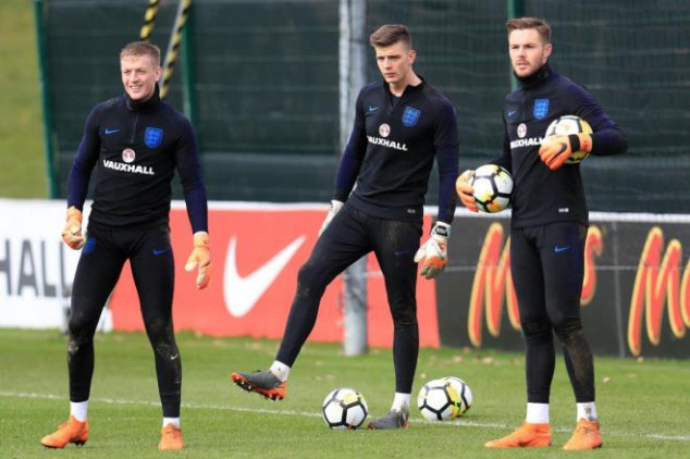 England vs Nigeria Preview