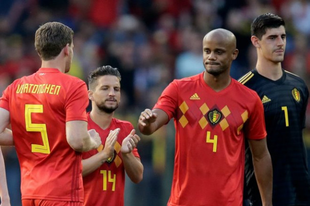 Belgium defender risks missing out on World Cup