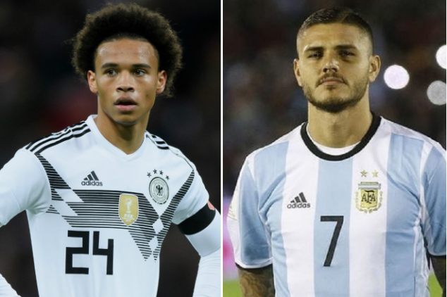 Best XI of World Cup 2018 rejects