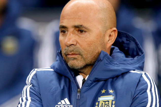 Argentine midfielder ruled out of World Cup