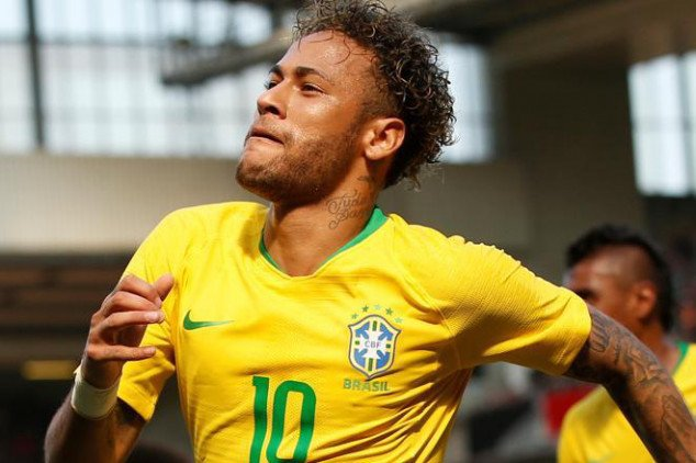 Why Real Madrid want to spend $59m on Neymar
