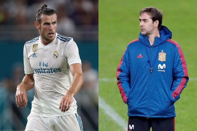 Will Madrid's new boss end Bale's stint with them?