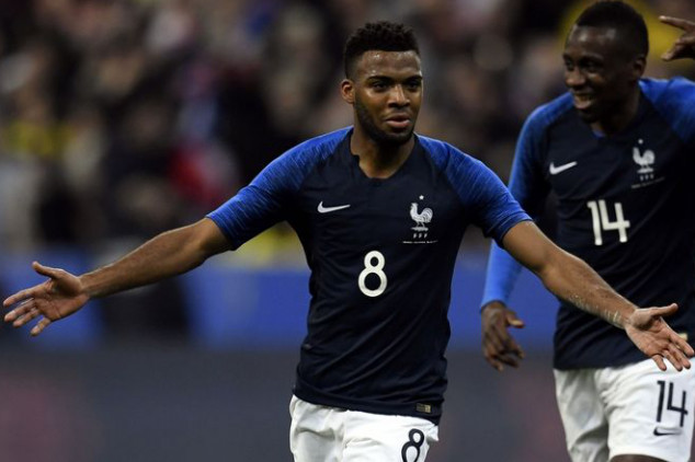 Monaco agrees to sell Lemar