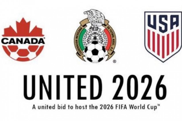 2026 World Cup set to be held in North America