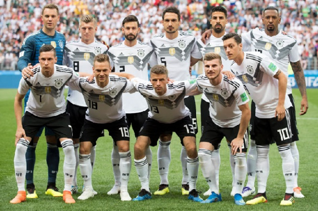 Löw handed injury concern ahead of clash vs Sweden