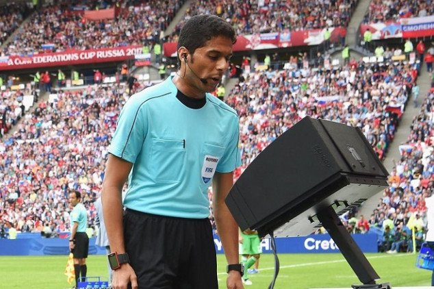Five VAR moments that changed the game - Video