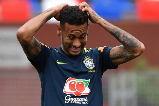 Brazil must overcome 'Mexican curse' to win the WC