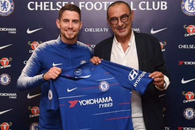 How Jorginho will fit into new-look Chelsea