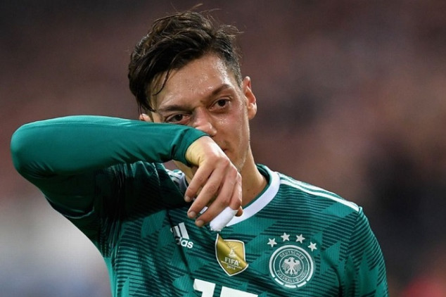Germany and Poland dominate World Cup's Worst XI