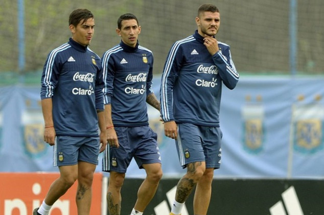 Real Madrid's third signing involves Argentine ace