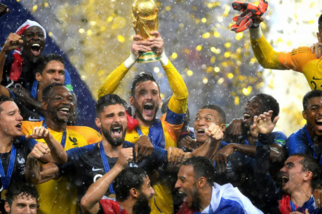 Real Madrid eyeing $79m move for World Cup winner