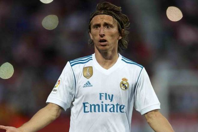 Florentino Perez to allow Modric to leave