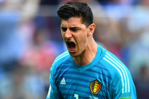 Chelsea breaks the bank for Courtois replacement