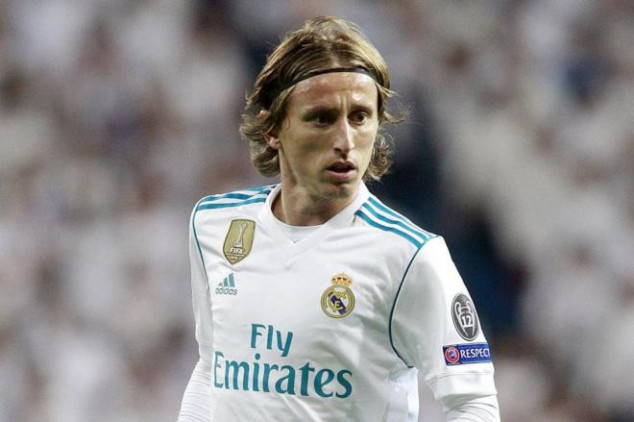 Inter boss refuses to rule out Modric's signing