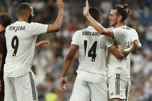 UEFA Super Cup: Real should do fine without CR7