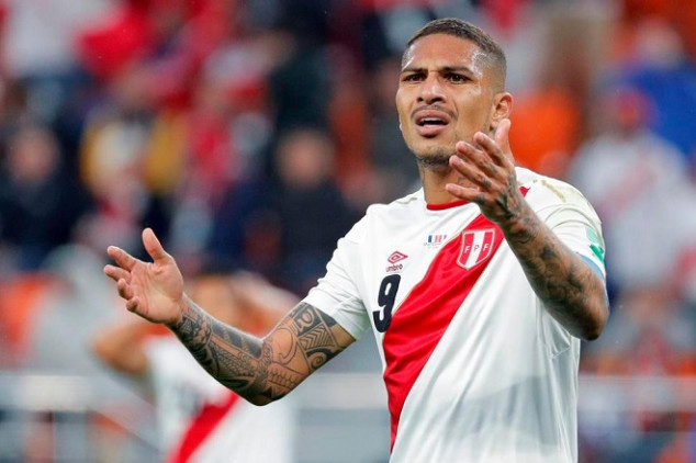Guerrero set to miss eight months due to doping