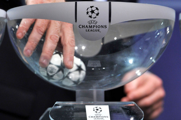 2018/19 UEFA Champions League group stage draw: live stream, time, date, criteria