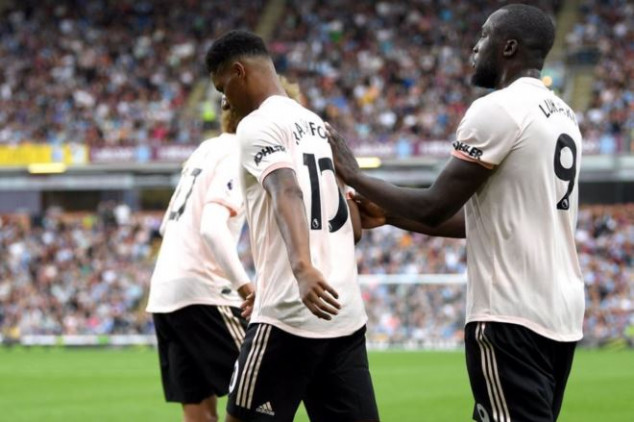 Rashford's omission from UCL squad explained