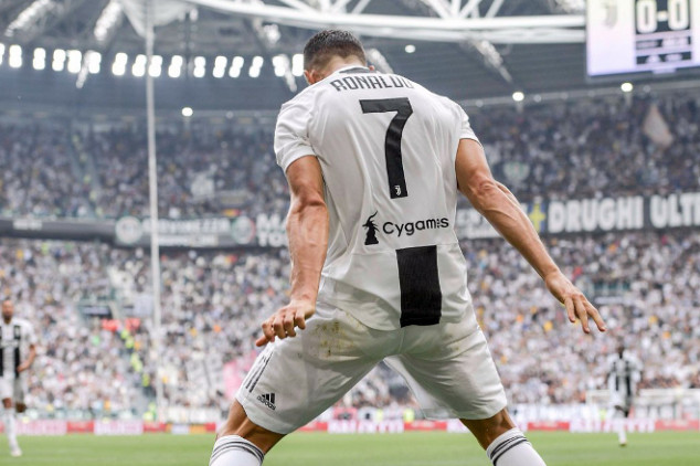 Why CR7 will score in UCL debut for Juve