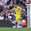 Jorginho sets new record in West Ham-Chelsea draw