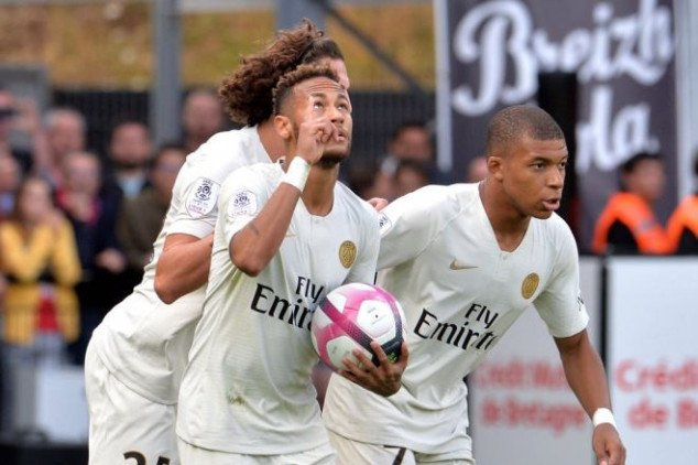 Neymar and Mbappe's PSG moves to be probed again