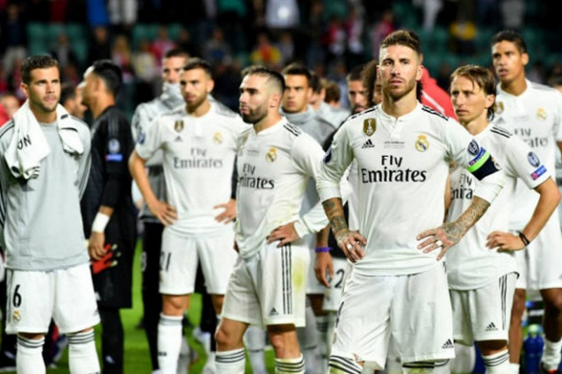 Real Madrid boss plots three winter transfers