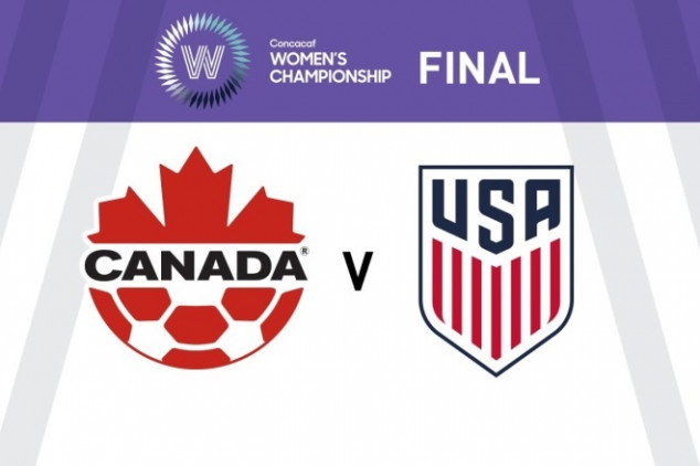 2018 CONCACAF Women's Championship Final preview