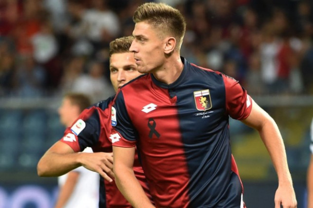 No formal offers yet for Barca and Chelsea target