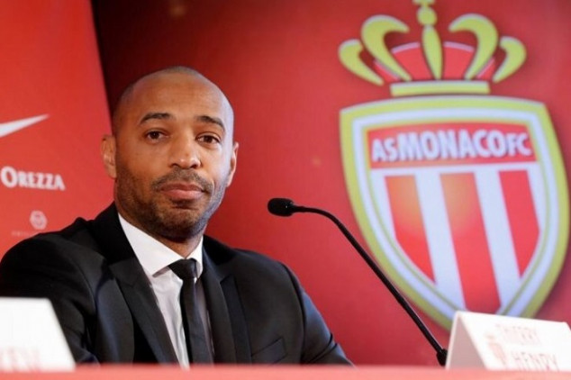 Henry takes over as Monaco's boss