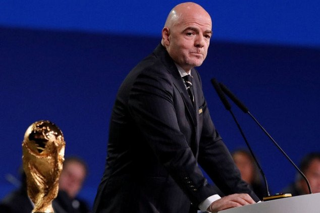 FIFA set to expand World Cup to 48 teams ASAP