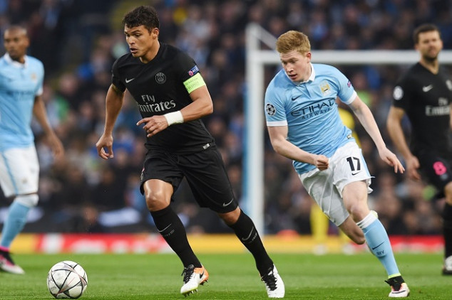 PSG and Man City in trouble due to FFP breach