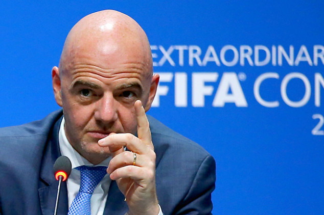 FIFA responds to Football Leaks' allegation