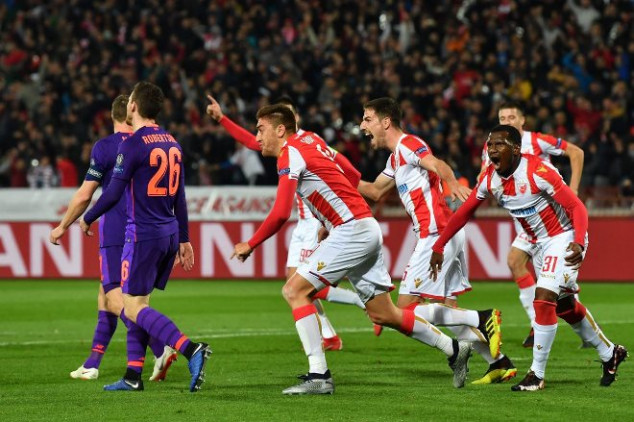 WATCH: Liverpool concedes twice in 7 mins in UCL