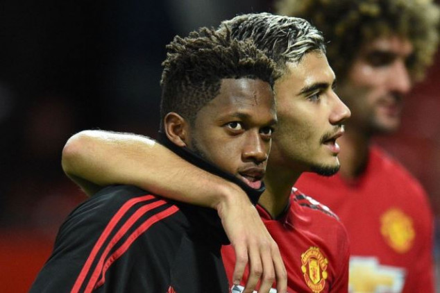 Chelsea and Arsenal to move for Man Utd player?