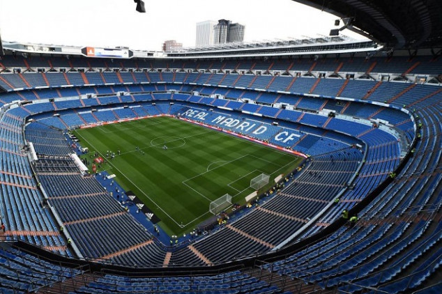 Copa Libertadores final to be played in Spain