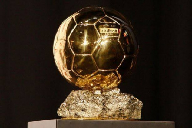 Ballon D'Or results leaked before gala