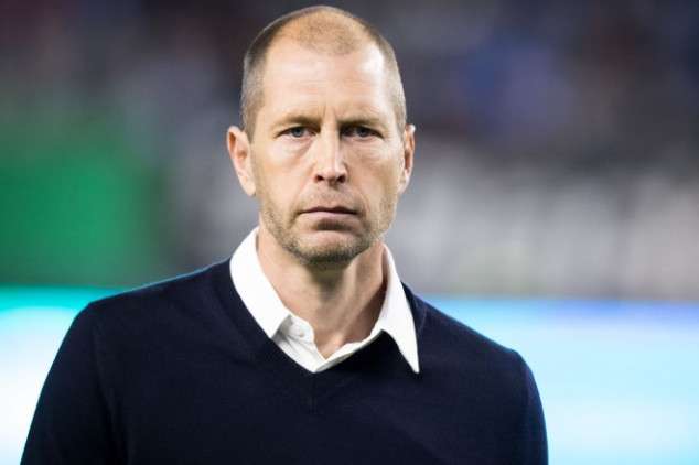 All you need to know about Gregg Berhalter