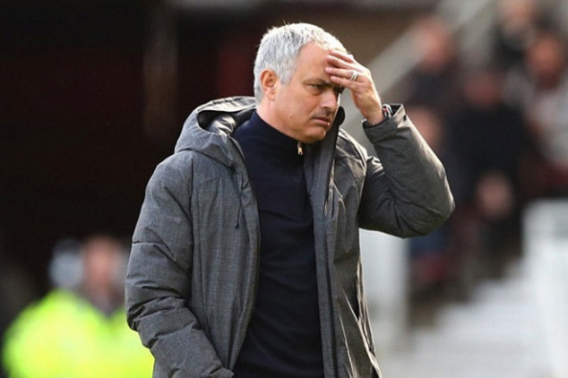 Why Mou's job at Man United is safe...for now