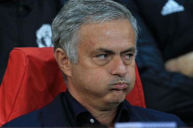 EPL bosses show sympathy for Mou
