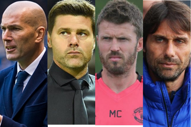 Who will be the next manager of Manchester United?