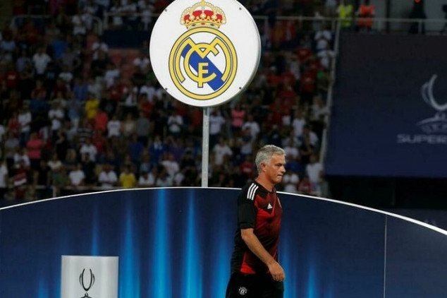 Mou, with advanced negotiations to join Madrid