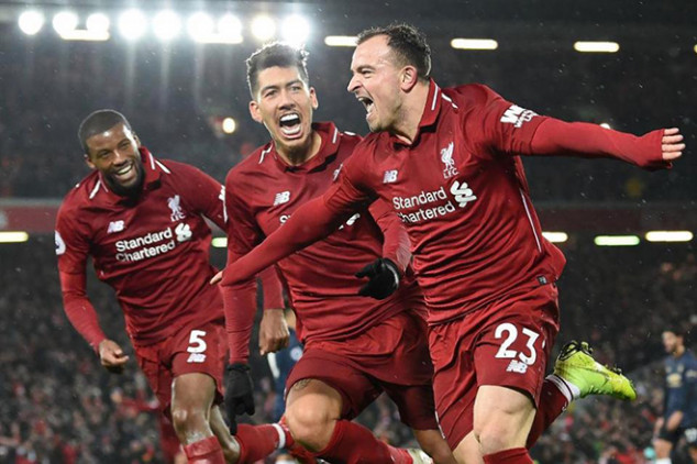 Where to watch Wolves vs Liverpool