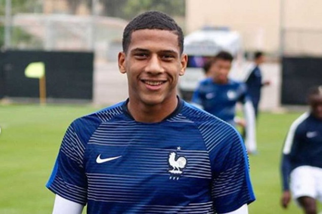 Barcelona signs Jean-Clair Todibo on a free deal
